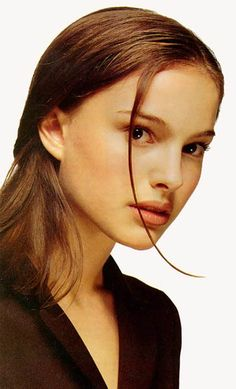 the Lovely Natalie Portman
