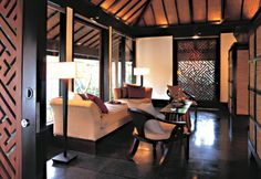 The Legian Bali – Interior Design By Jaya Ibrahim, Jaya / design bookmark #1898