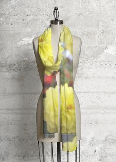 Modal Scarf - Birds nest by VIDA VIDA