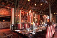 The Fire Place Restaurant  - www.botlierskop.co.za