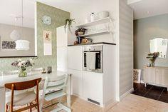 Blogger's home: Så fint jag vill – Husligheter.se