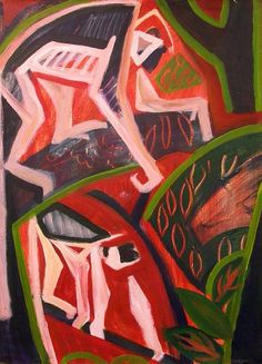 110‐6001<b>red colobus</b>Kibale forest, Uganda76 x 57 cms£250‐GregPoole