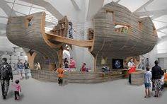 「new york hall of science」の画像検索結果