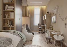 Kids Bedroom Designs, Kids Bedroom Furniture, Girl Room, Playroom, Room Decor, Interior Design, House, Kids Rooms, Bedrooms