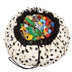 Bolsa para juguetes Panda