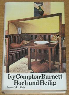 Hoch und Heilig. Roman: AmazonSmile: Ivy Compton-Burnett, Peter Marginter: Bücher