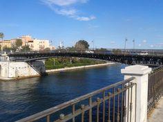 #Taranto #pontegirevole