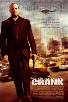 CRANK // usa // Mark Neveldine & Brian Taylor 2006