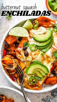 Entree Recipes, Veg Recipes, Mexican Food Recipes, Fall Recipes, Recipies, Dinner Recipes, Mexican Meals, Cooking Recipes, Homemade Enchilada Sauce