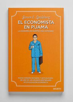 ElEconomistaPijama_01 by microbio gentleman