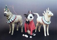 Modern artist works from local artists to Cranbrook and Kent Dog Sculpture, Animal Sculptures, Sculpture Ideas, English Bull Terriers, Vintage Circus, Contemporary Ceramics, Pretty Horses, Art Studies, Dog Art