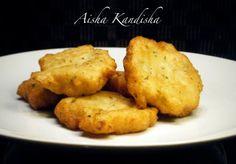 Cod Fish Patties Recipe on Yummly Fish Recipes, Mexican Food Recipes, Healthy Recipes, Ethnic Recipes, Healthy Meals, Fish Patties, Patties Recipe, Cod Fish, Flour Recipes