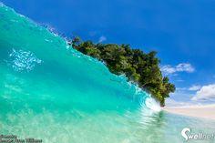 Sumatra - surf photos by Ryan Williams