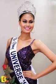 Venus Raj - miss universe 4rth runner up