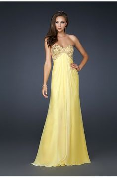 Vestido Largo - Gala - EEVL174998