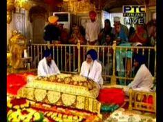 Koi Ave Santo - Bhai Karaj Singh Ji Hazoori ragi darbar sahib - YouTube