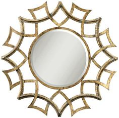 Trying to source this sunburst mirror