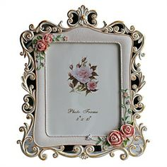 Country Floral Polyresin Picture Frame-Multi-size Available - See more at: http://homelava.com/en-country-floral-polyresin-picture-frame-multi-size-available-nbsp-p7313.htm#sthash.nWvE1SEO.dpuf