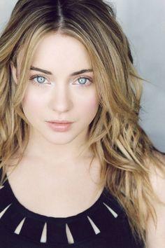Hannah Kasulka Cast in THE EXORCIST TV Series