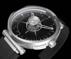Mercedes Benz - Silver Arrow Watch Mercedes-Benz