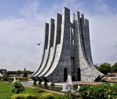Sehenswürdigkeiten in Accra – Reisen nach Ghana buchen