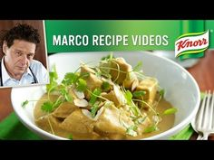 Marco pierre white, Chef marco pierre white and Chicken breasts on ...