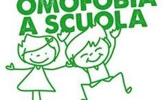 De Magistris firma la petizione Stop Omofobia a Scuola #demagistris #omofobia #gay #napoli