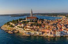 Hırvatistan'dan Kareler