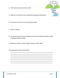 Worksheet Bill Nye The Science Guy Energy Worksheet guys colors and student on pinterest