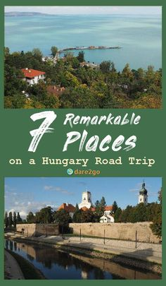 Take a Hungary Road Trip to see these Remarkable Places European Travel Tips, Europe Travel Guide, European Destination, Travel Abroad, Travel Around The World, Around The Worlds, Places To Travel, Travel Destinations, Wine Tourism