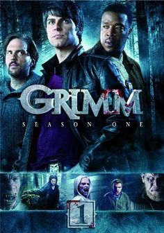 Grimm (TV Series) - In modern day Portland, Oregon, a police detective inherits the ability to see supernatural creatures.