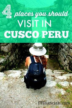 Here are my top favorite activities and places I have visited while in Peru.