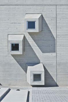 Vlassides Winery / Eraclis Papachristou Architects - 4