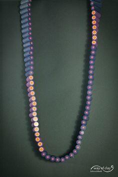 sticks - long necklace | Flickr - Photo Sharing!