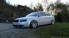 Audi B6 A4 Avant