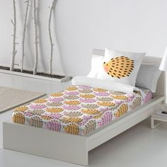 Saco Nórdico ERIZOS Charuca Mattress, Toddler Bed, Furniture, Home Decor, Ideal House, Ideas, Hedgehogs, Houses, Quilts
