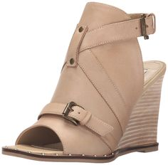 Two Lips Women's Dahl Wedge Sandal >>> Learn more by visiting the image link.