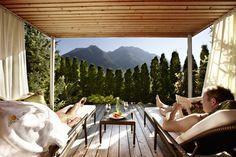 Entspannung und Relaxing im Wellnessurlaub in Österreich | Hotel Sonnhof im Salzburger Land | Alpendorf