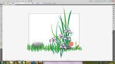crop in Illustrator CS5
