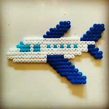 Plane fuse bead                                                                                                                                                                                 More