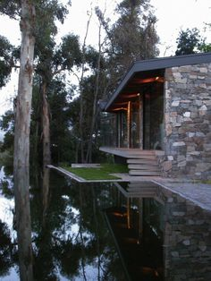 Beautiful Houses: Lo Curro in Santiago, Chile