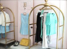 lovely new spring pieces