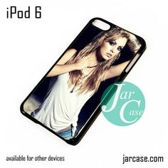 Sexy Alexandra Stan iPod Case For iPod 5 and iPod 6