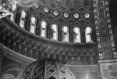 1935 Neue Synagoge in der Oranienburger Strasse
