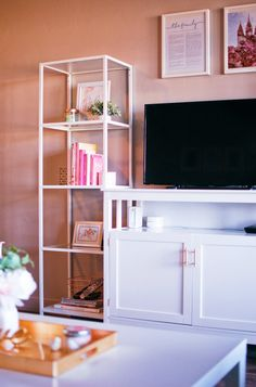 TV Stand Ideas and Decor   Tv stand decor and Tv stands