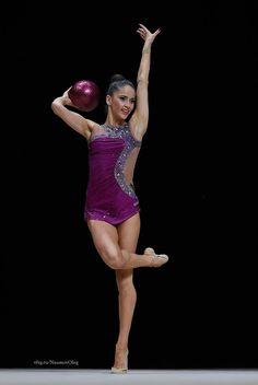 Neviana Vladinova (Bulgaria), World Cup (Baku) 2016