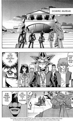 Yu-Gi-Oh! Millennium World 3 Page 18