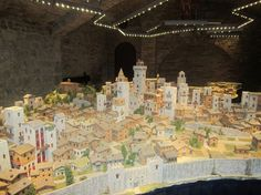 San Gimignano 1300 - beautiful museum in San Gimignano, Tuscany