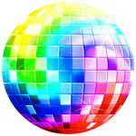 70's Disco Cutouts (30)