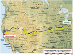 california zephyr | California Zephyr Route Atlas - Rail Passenger USA train travel maps ...